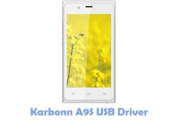 Download Karbonn A9S USB Driver