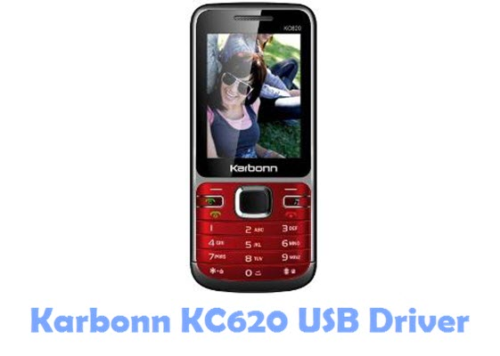 Download Karbonn KC620 USB Driver