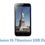 Karbonn S5 Titanium USB Driver