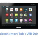 Karbonn Smart Tab 1 USB Driver