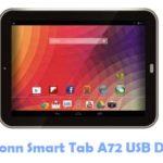 Karbonn Smart Tab A72 USB Driver