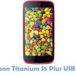 Karbonn Titanium S5 Plus USB Driver