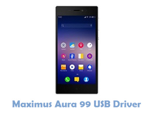 Download Maximus Aura 99 USB Driver