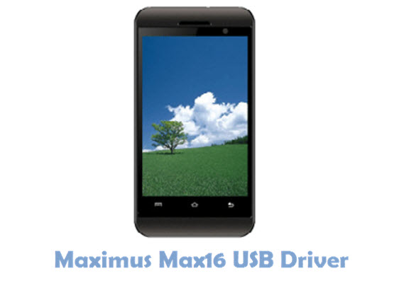 Download Maximus Max16 USB Driver