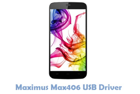 Download Maximus Max406 USB Driver
