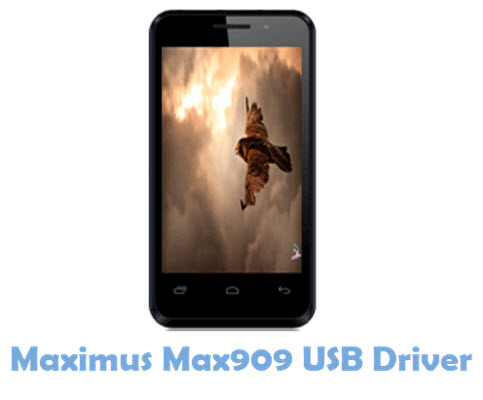 Download Maximus Max909 USB Driver