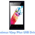 Maximus Vjoy Plus USB Driver