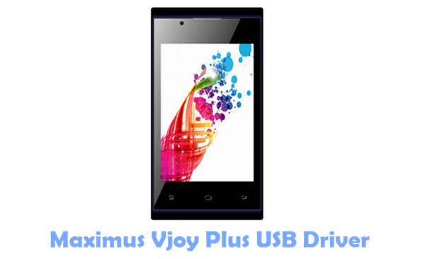 Download Maximus Vjoy Plus USB Driver