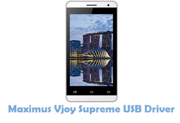 Download Maximus Vjoy Supreme USB Driver