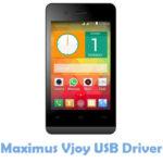 Maximus Vjoy USB Driver