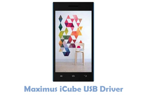 Download Maximus iCube USB Driver