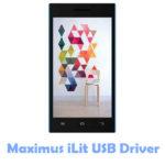 Maximus iLit USB Driver