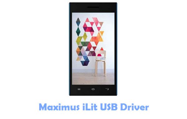 Download Maximus iLit USB Driver