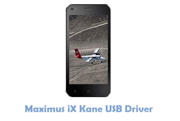 Download Maximus iX Kane USB Driver