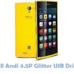 iBall Andi 4.5P Glitter USB Driver