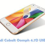 iBall Andi Cobalt Oomph 4.7D USB Driver