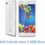 iBall Cobalt Solus 2 USB Driver