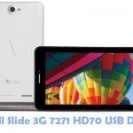 iBall Slide 3G 7271 HD70 USB Driver