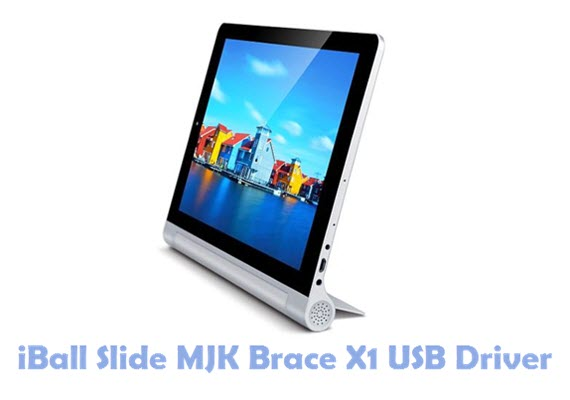 Download iBall Slide MJK Brace X1 USB Driver