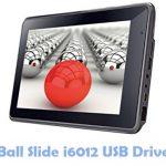 iBall Slide i6012 USB Driver