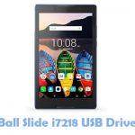 iBall Slide i7218 USB Driver