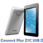 Lava Connect Plus Z7C USB Driver