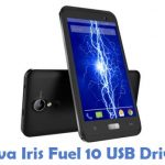Lava Iris Fuel 10 USB Driver