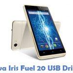 Lava Iris Fuel 20 USB Driver