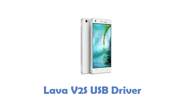Lava V2S USB Driver