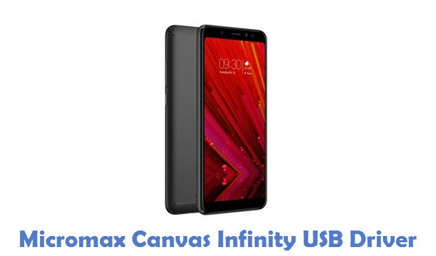 Micromax Canvas Infinity USB Driver