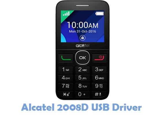 Download 2008D USB Driver