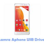 Aamra Aphone USB Driver