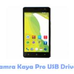 Aamra Kaya Pro USB Driver