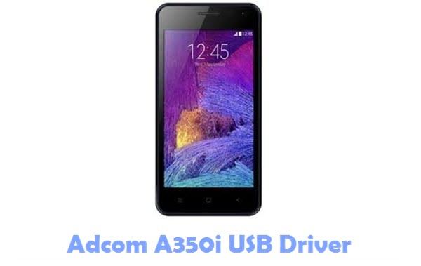 Download Adcom A350i USB Driver