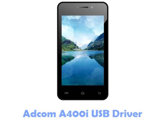 Download Adcom A400i USB Driver