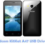 Download Adcom KitKat A47 USB Driver
