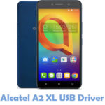 Alcatel A2 XL USB Driver