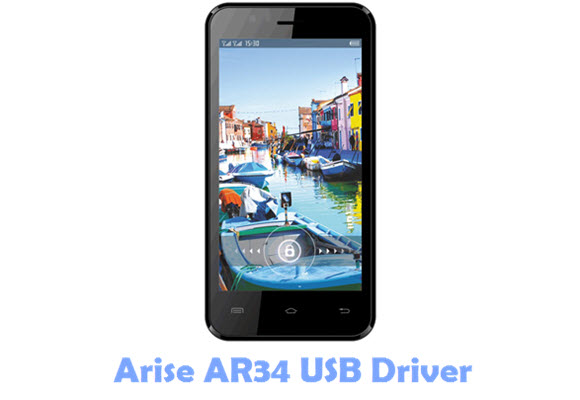 Download Arise AR34 USB Driver
