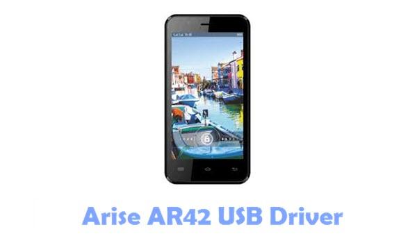 Download Arise AR42 USB Driver