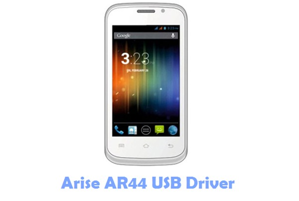 Download Arise AR44 USB Driver