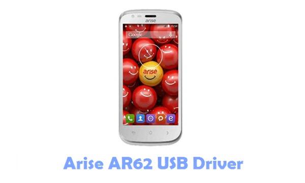 Arise AR62 USB Driver