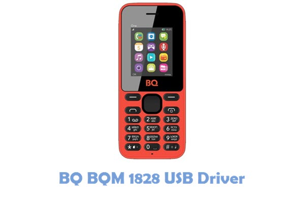 Download BQ BQM 1828 USB Driver