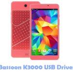 Download Bassoon K3000 USB Driver