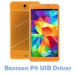 Bassoon P9 USB Driver