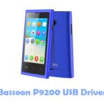Download Bassoon P9200 USB Driver