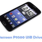 Download Bassoon P9500 USB Driver
