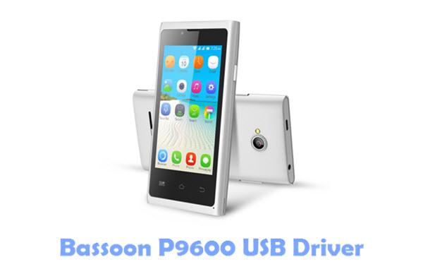 Bassoon P9600 USB Driver