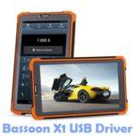 Bassoon X1 USB Driver