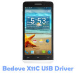 Download Bedove X11C USB Driver