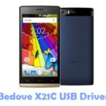 Download Bedove X21C USB Driver
